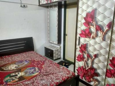 Gallery Cover Image of 550 Sq.ft 1 BHK Apartment for buy in Hingne Khurd for 2200000