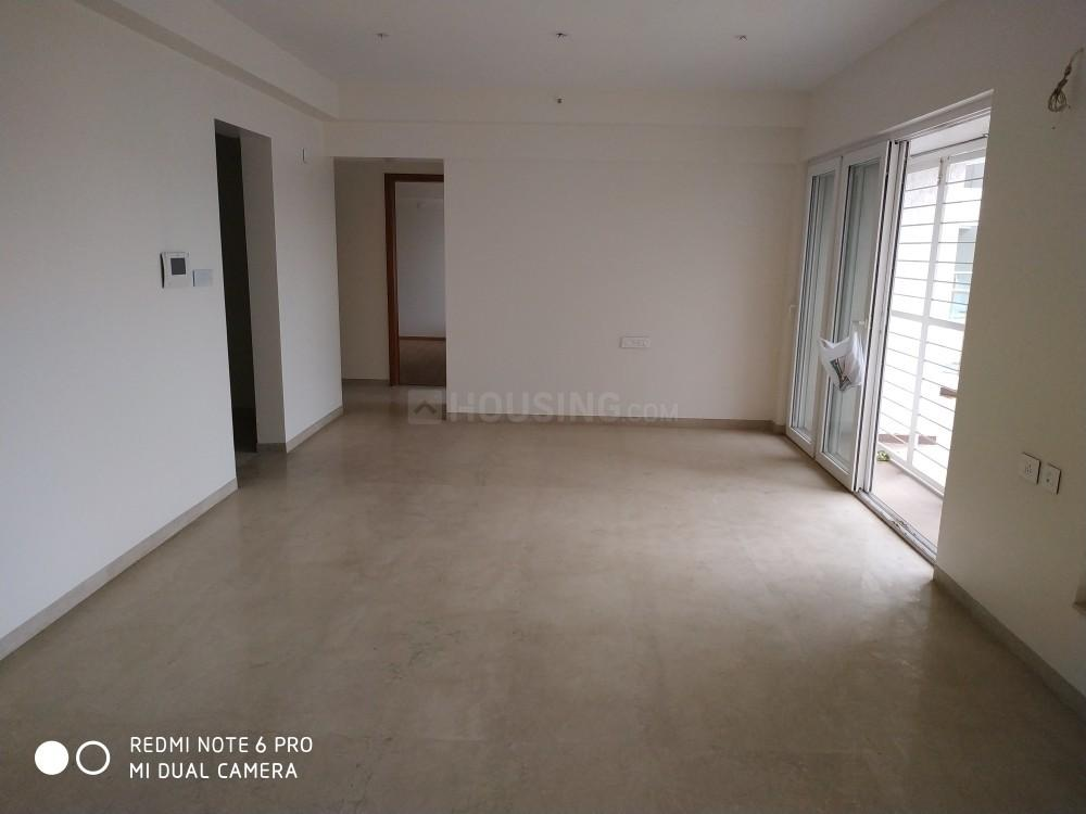 Living Room Image of 1450 Sq.ft 3 BHK Apartment for rent in Kothrud for 35000