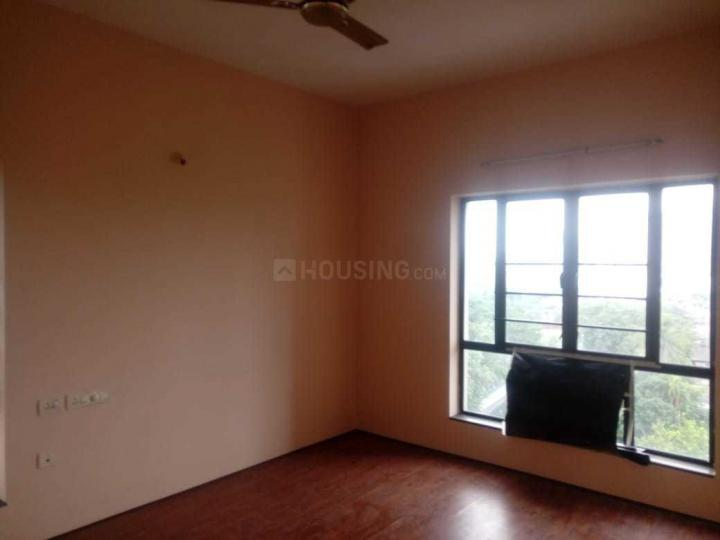 Living Room Image of 1443 Sq.ft 3 BHK Apartment for rent in Tangra for 28000