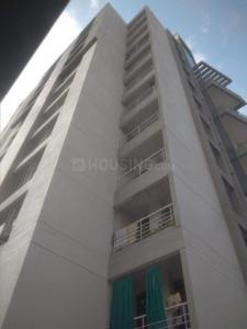 Gallery Cover Image of 773 Sq.ft 1 BHK Apartment for buy in Madhuban Ekunj Residency, Balewadi for 5500000