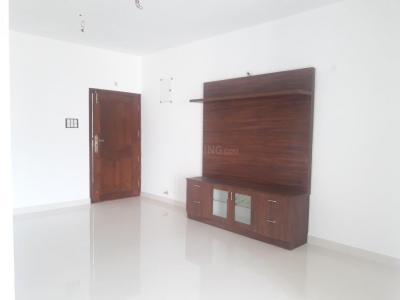 Gallery Cover Image of 1100 Sq.ft 2 BHK Apartment for rent in NRI Layout for 22000