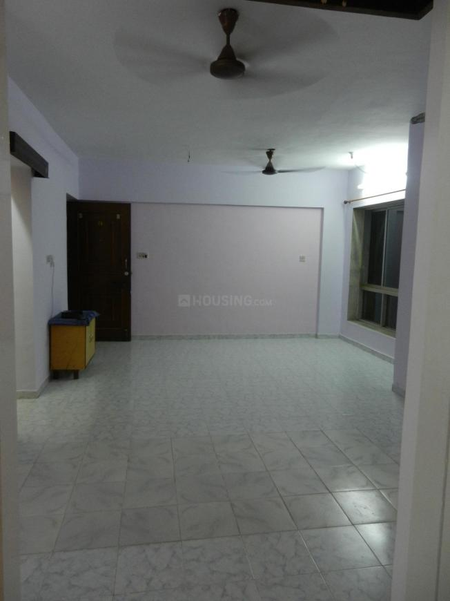 Living Room Image of 896 Sq.ft 2 BHK Apartment for rent in Thane West for 30000