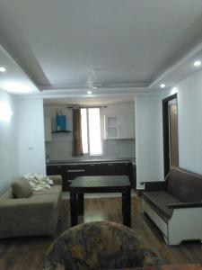 Gallery Cover Image of 1400 Sq.ft 3 BHK Independent Floor for buy in Said-Ul-Ajaib for 7500000