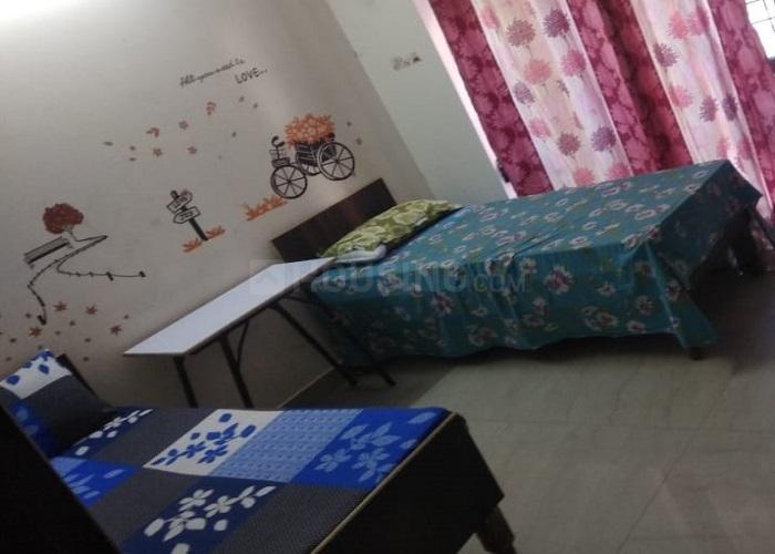 Bedroom Image of Room Soom Technologies Pvt in Sector 15