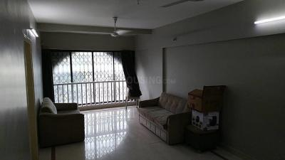 Gallery Cover Image of 800 Sq.ft 2 BHK Apartment for rent in Santacruz East for 60000