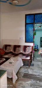 Gallery Cover Image of 222 Sq.ft 1 BHK Independent Floor for buy in Trilokpuri for 1470000