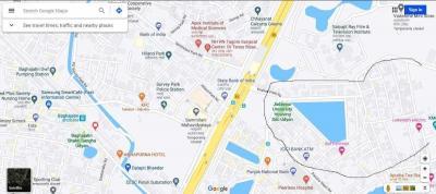2050 Sq.ft Residential Plot for Sale in Pancha Sayar, Kolkata