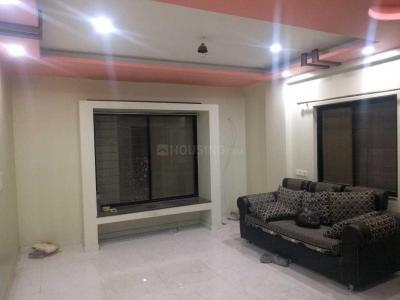 Gallery Cover Image of 750 Sq.ft 1 BHK Independent House for rent in Manjari Budruk for 7500