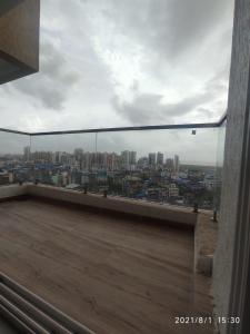 Gallery Cover Image of 1165 Sq.ft 2 BHK Apartment for buy in Chamunda Serene, Seawoods for 17500000