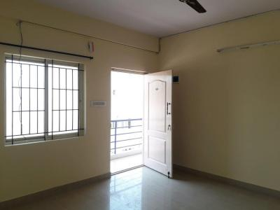 Gallery Cover Image of 800 Sq.ft 2 BHK Apartment for rent in Kaggadasapura for 15000
