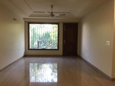 Gallery Cover Image of 2430 Sq.ft 3 BHK Independent Floor for rent in Greater Kailash for 90000