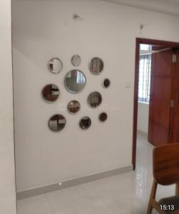 Gallery Cover Image of 970 Sq.ft 2 BHK Apartment for buy in R R Homes, Mehdipatnam for 6650000
