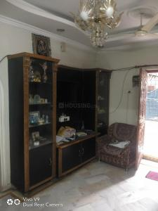 Gallery Cover Image of 1050 Sq.ft 2 BHK Independent House for rent in Sanjeeva Reddy Nagar for 20000