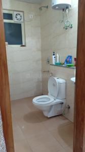 Bathroom Image of Girls PG In Sector 48 Sohna Road Gurgaon in Sector 48