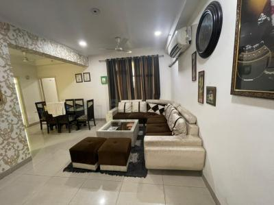 Gallery Cover Image of 1180 Sq.ft 2 BHK Apartment for rent in Gaursons Gaur City 2 11th Avenue, Noida Extension for 20000