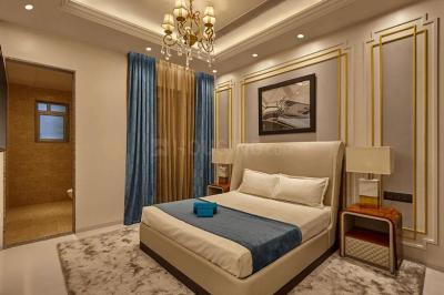 Gallery Cover Image of 1200 Sq.ft 3 BHK Apartment for buy in Bramha Corp The Collection, Wadgaon Sheri for 12800000