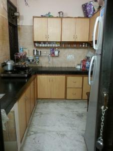 Kitchen Image of PG 4193929 Patel Nagar in Patel Nagar
