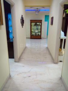Gallery Cover Image of 1700 Sq.ft 3 BHK Apartment for rent in NBCC Vibgyor Towers, New Town for 30000