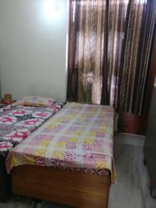 पीजी 3806373 सेक्टर 10ए इन सेक्टर 10ए के बेडरूम की तस्वीर