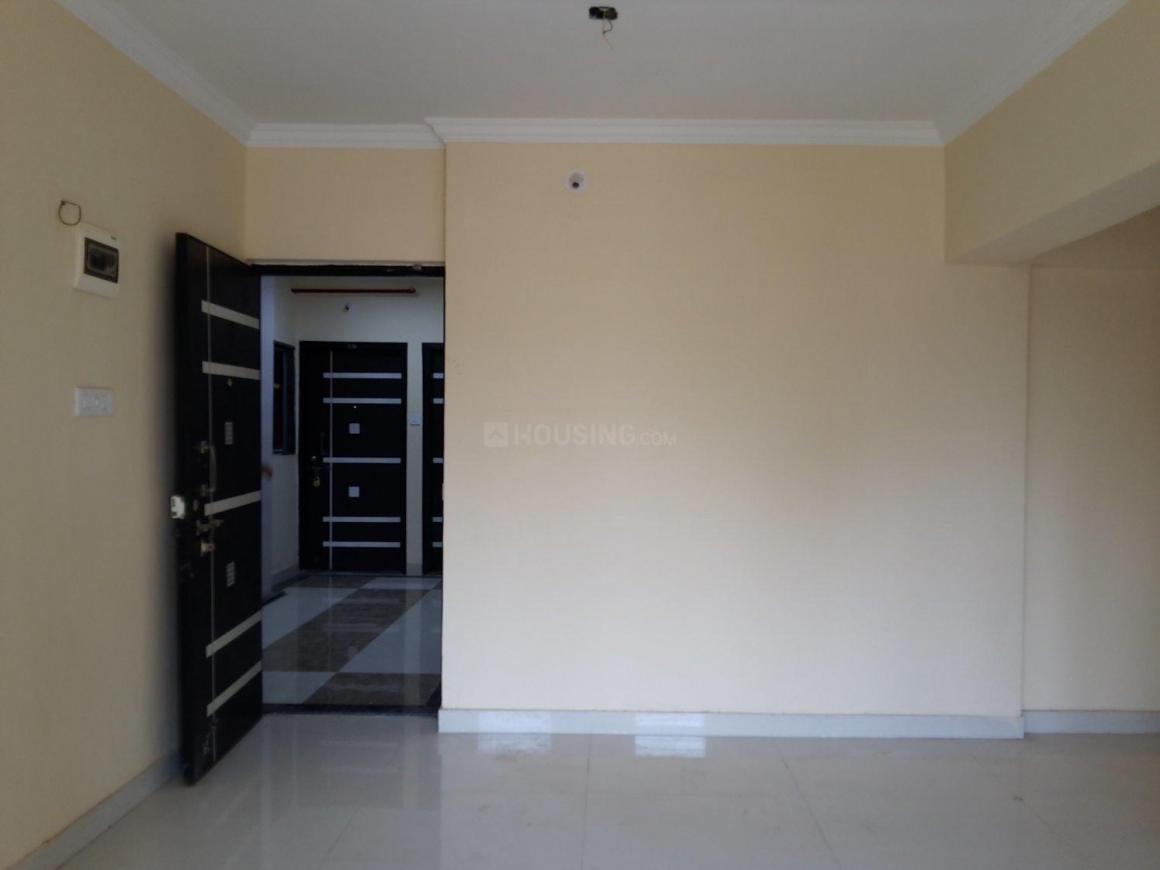 Living Room Image of 1050 Sq.ft 2 BHK Apartment for rent in Malad East for 32000