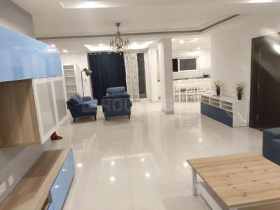 Gallery Cover Image of 3000 Sq.ft 3 BHK Apartment for rent in Kondapur for 70000