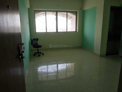 Gallery Cover Image of 775 Sq.ft 1 BHK Apartment for rent in Naigaon East for 9000