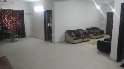 Gallery Cover Image of 1850 Sq.ft 3 BHK Apartment for rent in TATA Blue Hills, Yerawada for 55000