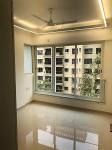 Gallery Cover Image of 956 Sq.ft 2 BHK Apartment for rent in Wadhwa Courtyard Onyx, Thane West for 32000