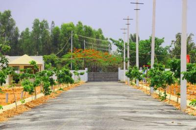 Gallery Cover Image of 600 Sq.ft Residential Plot for buy in Krishnarajapura for 1440000