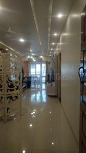 Gallery Cover Image of 1700 Sq.ft 3 BHK Apartment for rent in Yeshwanthpur for 60000