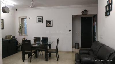 Gallery Cover Image of 1350 Sq.ft 2 BHK Apartment for rent in Hiranandani Maitri Park, Chembur for 56000