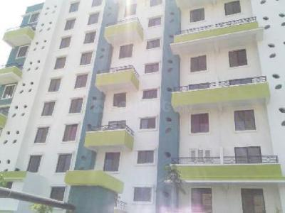 Gallery Cover Image of 1800 Sq.ft 3 BHK Apartment for buy in Lohegaon for 7500000