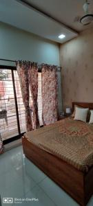 Gallery Cover Image of 545 Sq.ft 1 BHK Apartment for buy in Frenny Platinum Tower, Vasai East for 2500000