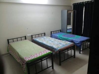 Bedroom Image of PG 4441594 Goregaon East in Goregaon East