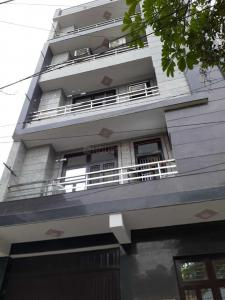 Gallery Cover Image of 650 Sq.ft 2 BHK Independent Floor for rent in Uttam Nagar for 12000