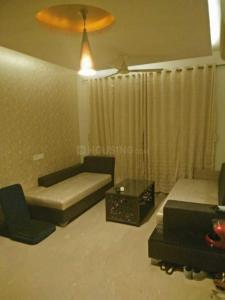 Living Room Image of Girls PG in Andheri East