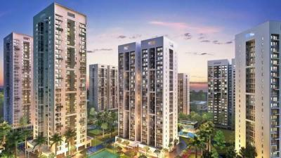 Gallery Cover Image of 919 Sq.ft 2 BHK Apartment for buy in Mahalunge for 4461000