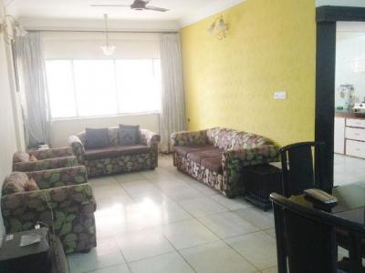 Gallery Cover Image of 1000 Sq.ft 2 BHK Apartment for rent in Ulsoor for 40000