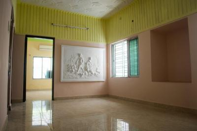 Gallery Cover Image of 850 Sq.ft 2 BHK Independent Floor for rent in Baguiati for 9500