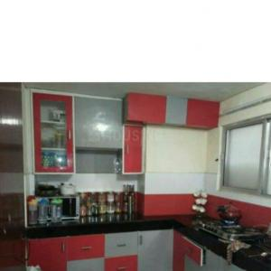 Kitchen Image of PG 4442113 Vaishali in Vaishali