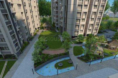 Gallery Cover Image of 1584 Sq.ft 3 BHK Apartment for buy in Casa Vyoma, Vastrapur for 9787000