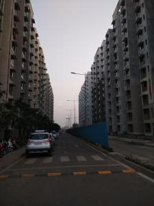 Gallery Cover Image of 400 Sq.ft 1 RK Apartment for rent in Lodha Codename Golden Dream, Antarli for 8500