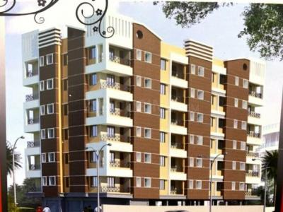 Gallery Cover Image of 431 Sq.ft 1 BHK Apartment for buy in Andul for 1120600