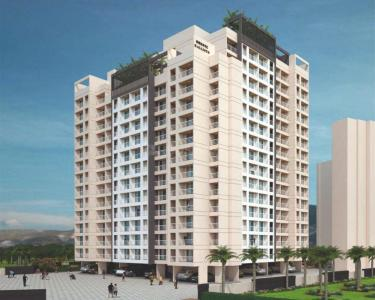 Gallery Cover Image of 1000 Sq.ft 2 BHK Apartment for buy in Bhiwandi for 5200000