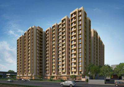 Gallery Cover Image of 1069 Sq.ft 2 BHK Apartment for buy in Ranip for 3550000