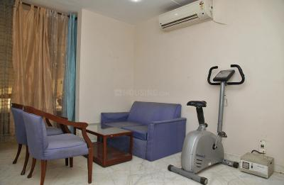 Living Room Image of Shiela House Sf in DLF Phase 3