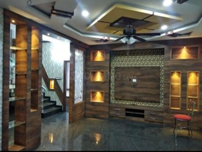 Gallery Cover Image of 3500 Sq.ft 5 BHK Independent House for buy in Nagavara for 26000000