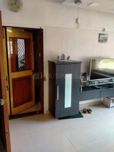 Gallery Cover Image of 750 Sq.ft 2 BHK Apartment for rent in RIDHI-SIDHI Apartment, Ghatkopar East for 55000