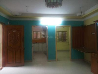 Gallery Cover Image of 1320 Sq.ft 3 BHK Independent House for rent in Ramapuram for 20000