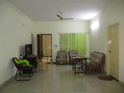 Gallery Cover Image of 1406 Sq.ft 2 BHK Apartment for buy in Srinivasa Sai Poorna Paradise, HSR Layout for 6200000